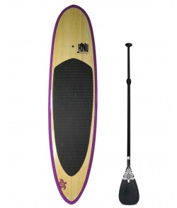 10'0 SUP Turtle GreenBack + Paddle + Delivery