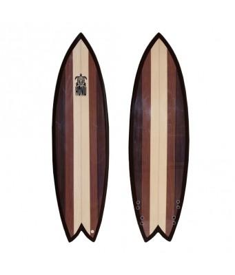 Honu Minimal 80 bamboo