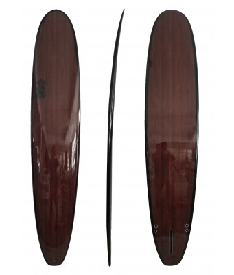 9'6 Honu Lonboard Purewood + Fins + Delivery included