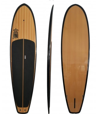 10'0 SUP Venise + Paddle + Delivery