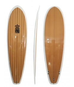 Evolutive board 6'8 white   + Delivery included